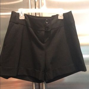 The Limited dressy shorts